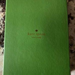 Kate Spade 4x6 photo frame